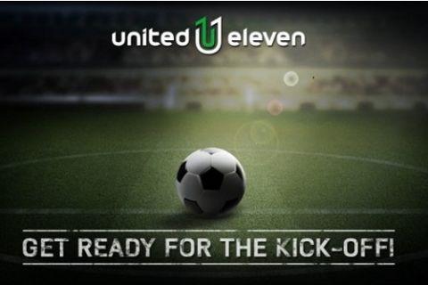 United Eleven'a yeni bir güncelleme geldi!