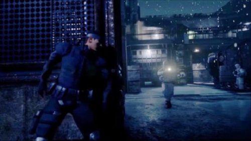 Unreal 4 ile Geliştirilen Metal Gear Solid Remade İçin İlk Video Yayınlandı