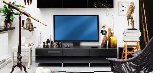 IKEA yeni akıllı TV'si Uppleva ile geliyor!