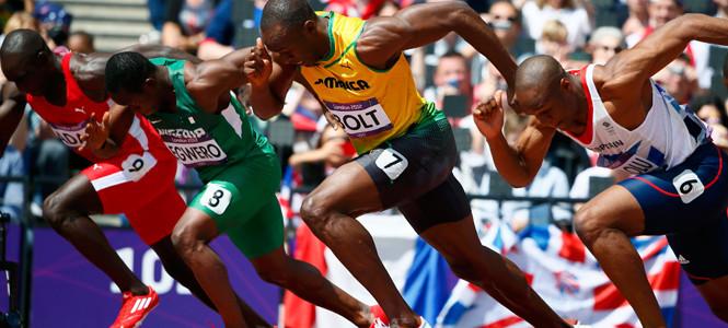 Dünyanın en hızlı adamı Bolt hangi telefonu kullanıyor?