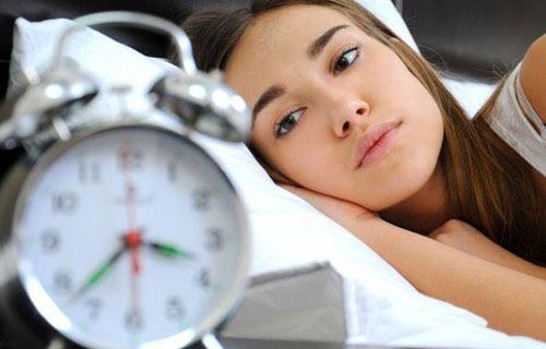 Uyku sorunu genler ile alakalı olabilir!