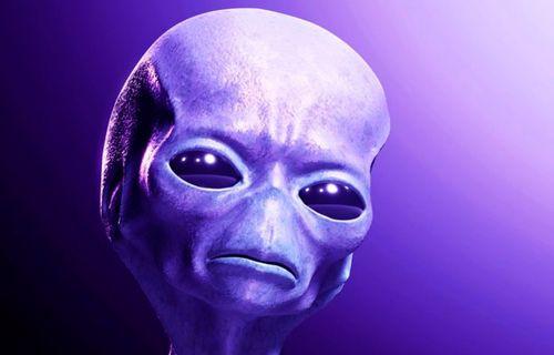 Uzaylılarla iletişim kurmak için insan yapımı dil!