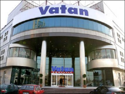 Vatan Bilgisayar, İstanbul'daki 28'nci mağazasını Ataşehir'de açtı