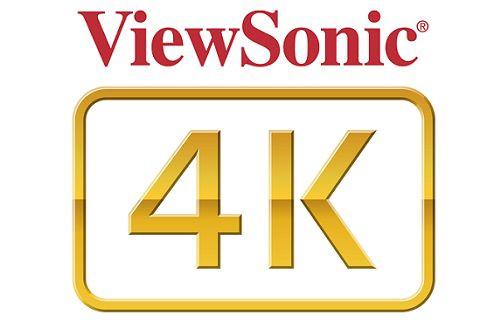 CES 2015: ViewSonic CES 2015'te 3 farklı segmentte 4K monitörünü tanıttı