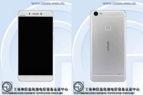 Vivo X6, TENAA'da Görüntülendi
