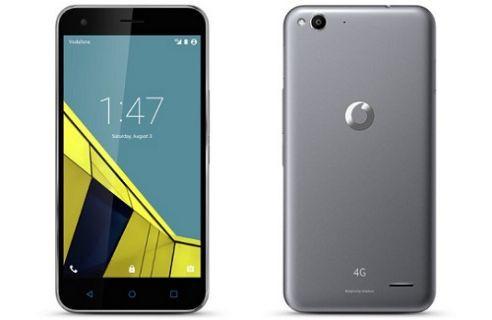 Vodafone Smart Ultra 6 Kutu Açılış Videosu