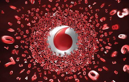 Vodafone'un Akıllı Kapsama Teknolojisi %25'e kadar daha uzun  pil ömrü sunuyor
