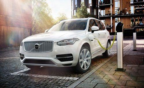 Volvo'dan Kazalar Hakkında Büyük İddia