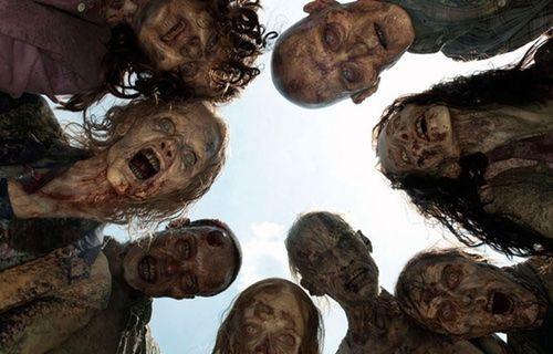 The Walking Dead Turkcell ile Türkiye'de