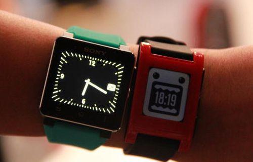 Sony Smart Watch 2 özellikler - İnceleme