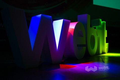 6. Global Webit Kongresi dijital dünyayı İstanbul'da bir araya getirdi
