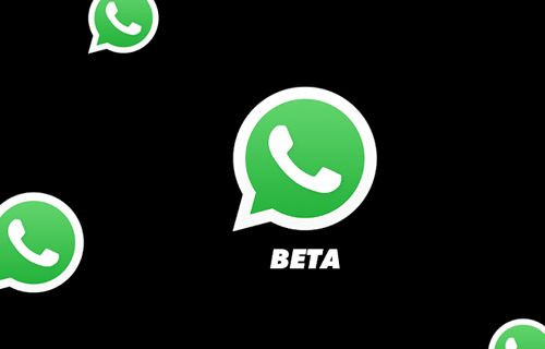 Whatsapp Beta Programı Başladı