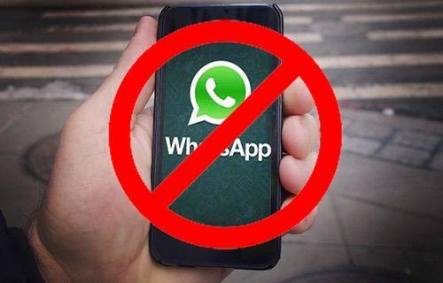 Türkiye'de WhatsApp'a erişim engeli kalktı mı? (Güncelleme)