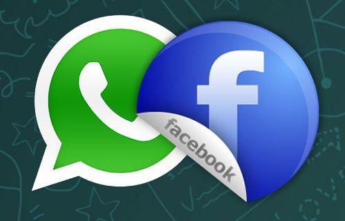 WhatsApp, izniniz olmadan Facebook'a bilgi gönderecek