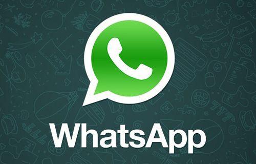 WhatsApp'a erişim engellendi!