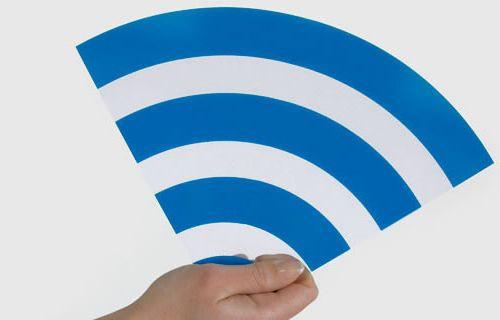 Google 400 tren istasyonuna yüksek hızlı WiFi getiriyor