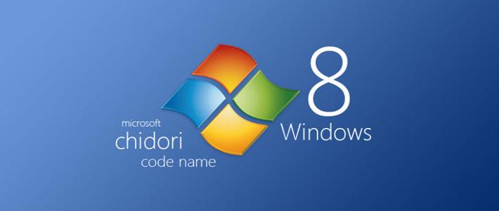 Windows 8'i indirip deneyin