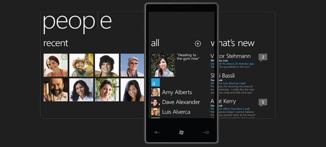 Yeni gelecek Windows Phone Tango'nun ismi değişti!
