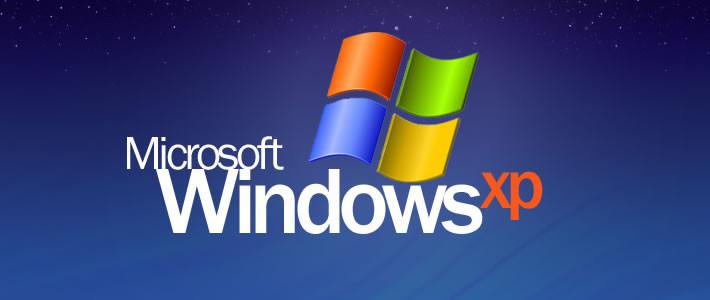 Windows XP'yi bırakın artık