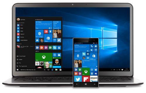 Windows 10 14390 yapısının önizleme sürümü PC ve Mobil için yayınlandı