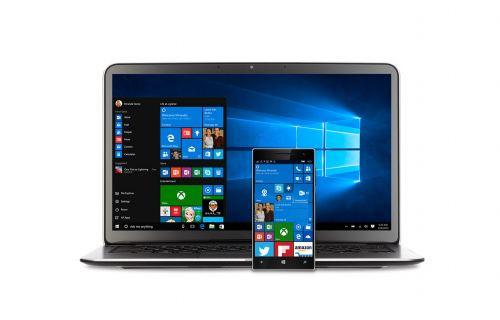 Windows 10 14388 yapısının önizleme sürümü PC ve Mobil için yayınlandı