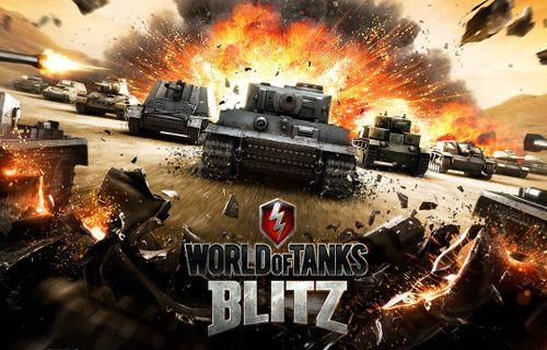 World of Tanks Blitz Windows 10 İçin Yayınlandı