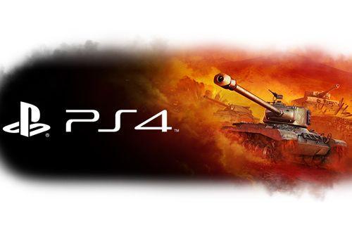 World of Tanks Playstation 4 Açık Beta Sürümü Geliyor