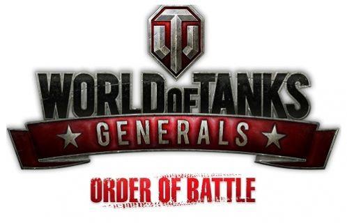 World of Tanks Generals Kapalı Beta İçin Hazır
