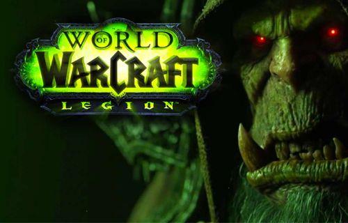 World Of Warcraft Legion Sistem Gereksinimleri Açıklandı