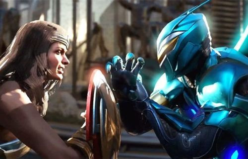 Wonder Woman'ın ve Blue Beetle'ın, Injustice 2 Tanıtım Videoları Paylaşıldı
