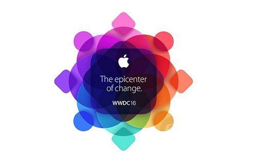 WWDC 2016 Tarihi Netleşiyor
