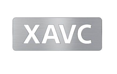Sony'nin profesyonel video formatı XAVC nedir?