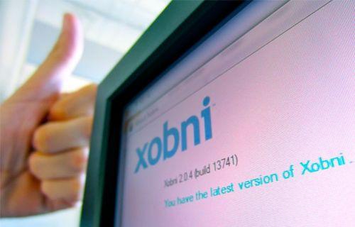 Yahoo Xobni'yi satın aldı