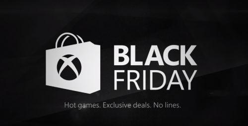 Xbox Store Black Friday Videosu Yayınlandı