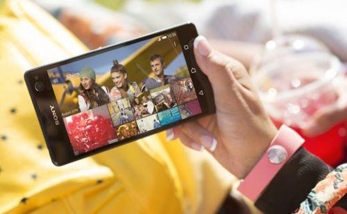 Sony Xperia Z5+ 4K ekran ile gelebilir