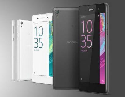 Sony, Xperia E5'i yanlışlıkla Facebook'da paylaştı