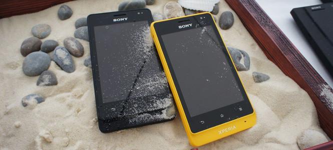 Sony Xperia Go Türkiye'de!