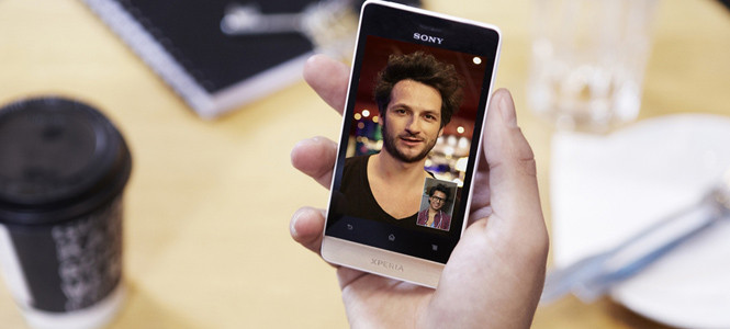 Sony 'Xperia Miro' - İnceleme