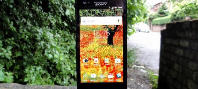 Sony Xperia U ICS güncelleştirmesi alacak!