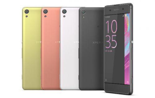 Sony Xperia X Compact'ın özellikleri testlerde ortaya çıktı