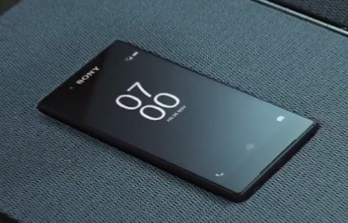 Sony Xperia XZ: Tüm yeni özellikleri