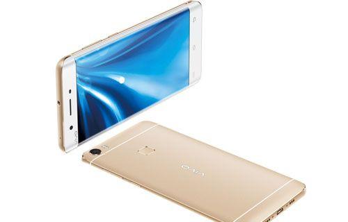 Dünyanın ilk 6GB RAM'li akıllı telefonu Vivo Xplay 5 artık resmi