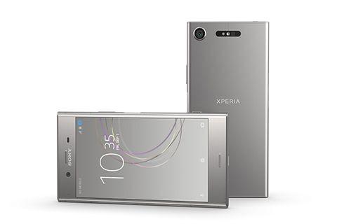 İlk Sony Xperia XZ1, XZ1 Compact ve XA1 Plus tanıtım videoları