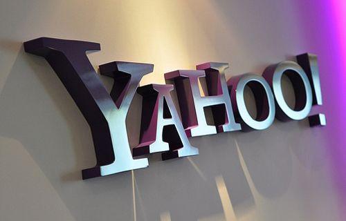 Yahoo'yu Marissa Mayer de kurtaramadı!
