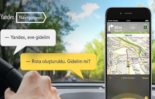 Yandex İstanbul trafiğinin nedenini buldu!