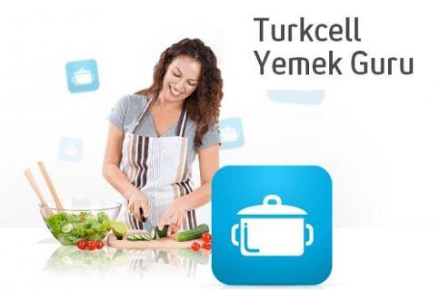 Turkcell Yemek Guru Türkiye'nin lezzet haritasını çıkardı