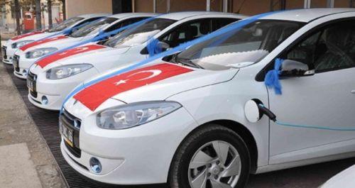Ayda 100 TL yakan yerli otomobil geliyor