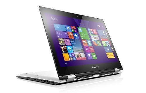 Lenovo Yoga ailesinin yeni üyesi: Yoga 500 karşınızda