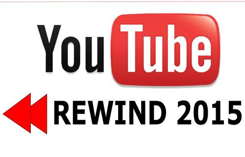 YouTube 2015 Yılının Enlerini Listeledi