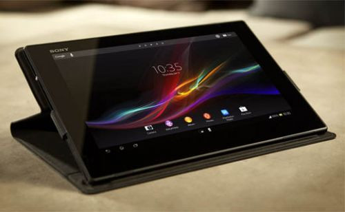 Sony Xperia Z4  Tablet işkence testleri! (Video)